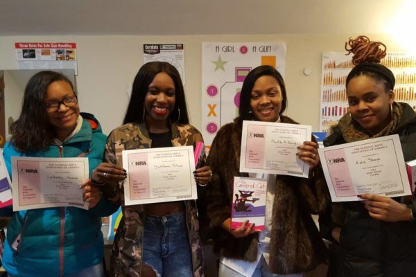 nra certificates