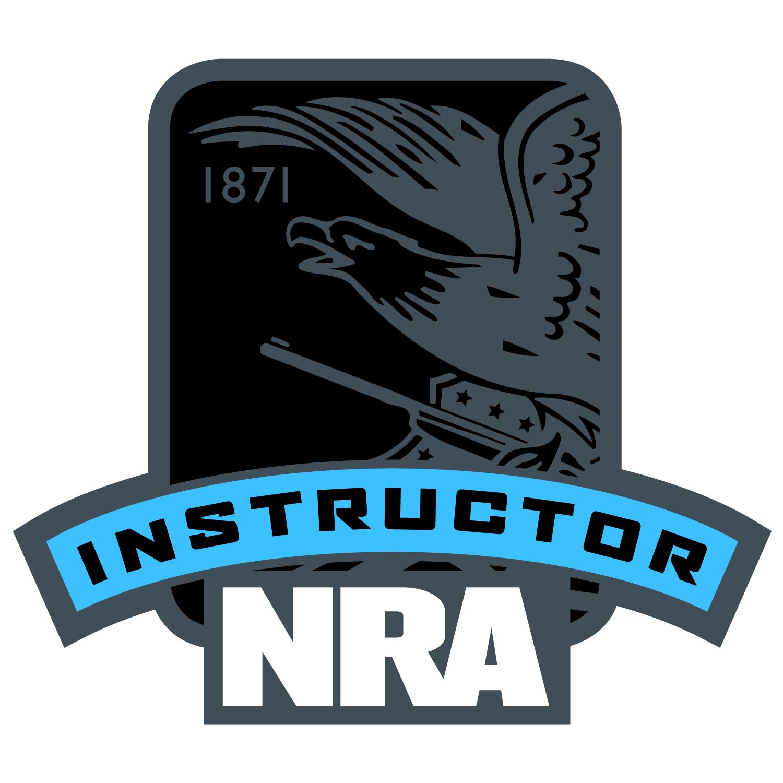 NRA Training Logo